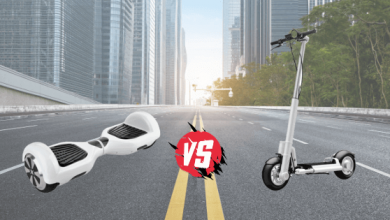 Photo of Electric Scooter vs Hoverboard – Which one is better?