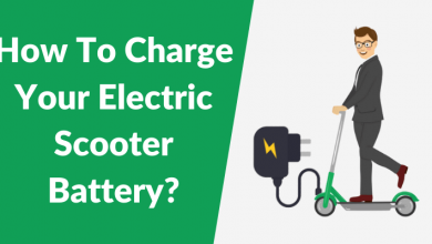 Photo of How to Charge Your Electric Scooter Battery? Easy and Simple Steps