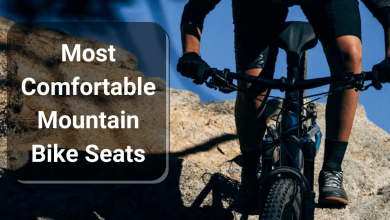 Photo of Most Comfortable Mountain Bike Seats
